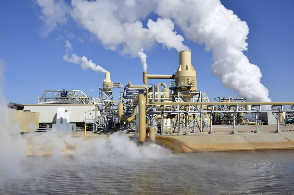 California:  Funding opportunity for study on mineral recovery from geothermal brines