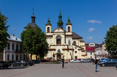 Geothermal heating project planned at Ivano-Frankivsk, Ukraine