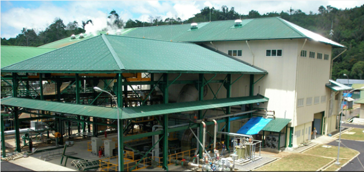 PT PLN expects doubling its geothermal capacity in Indonesia