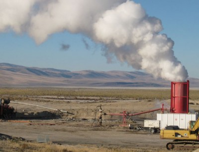 Mustang Geothermal leaving geothermal to focus on gold exploration
