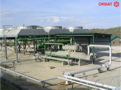 Fertilizer plant to come to Oserian industrial park, Kenya