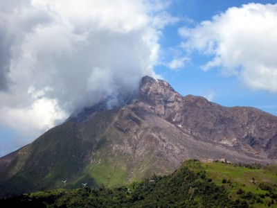 Montserrat holding public meeting on geothermal project today