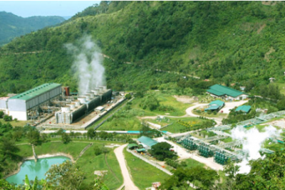 EDC Southern Negros plant receives ISO certification