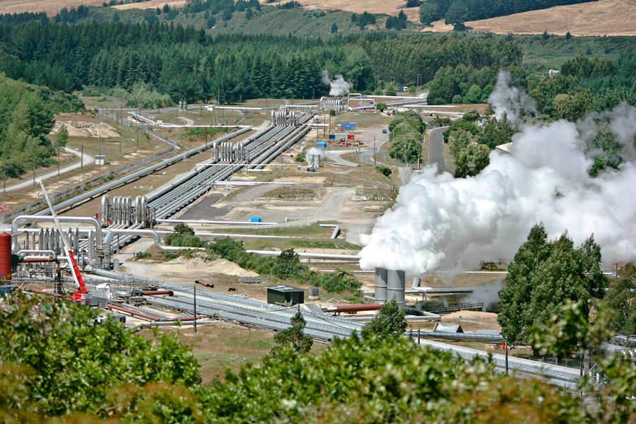 Call for Abstracts, NZ Geothermal Workshop 2015