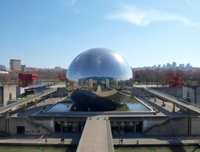 Call for Abstracts Deadline, for Deep Geothermal Days in Paris, France