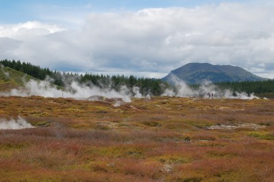 "The ""Golden"" Opportunity of Geothermal?"