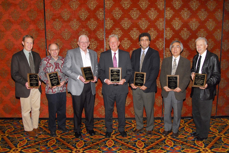 Nominate individuals for the 2014 GRC Awards