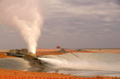 Geodynamics to expand Habanero Geothermal to 25 MW