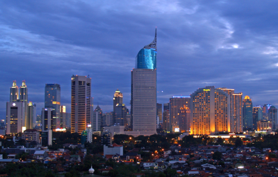 New geothermal legislation in Indonesia expected for April 2014