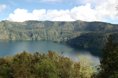 Tanzania to start geothermal exploration at Lake Ngozi in 2013