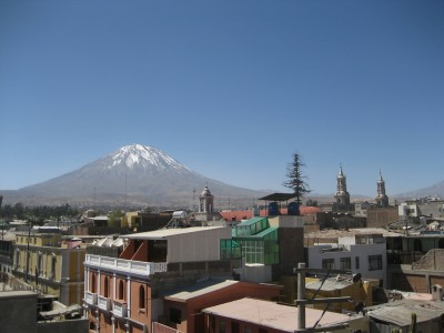 EDC with plans for further studies on geothermal projects in Peru