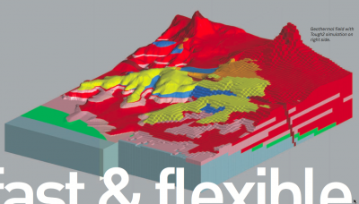New Zealand 3D modelling software to help geothermal development in Mexico