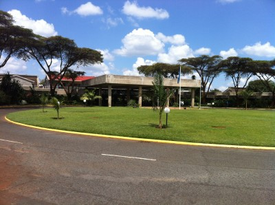 News from the African Rift Geothermal Conference in Nairobi
