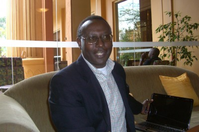 KenGen Managing Director announces June 2013 departure