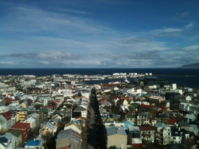 Iceland saves $1 billion annually through geothermal heating