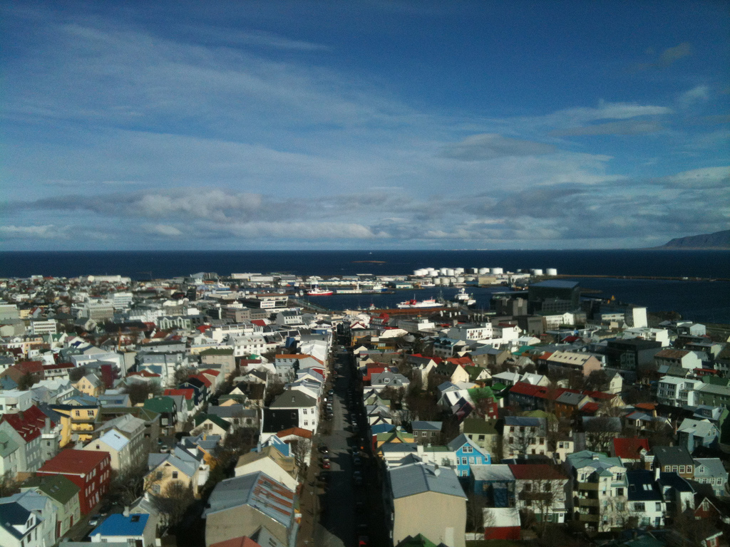 Geothermal energy giving Iceland lowest heating costs in the Nordics