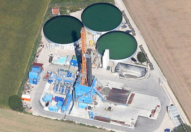 Daldrup acquires absolute majority in Taufkirchen geothermal project