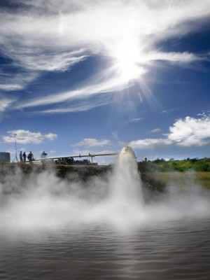 Southeastern European countries looking towards geothermal