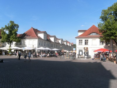 German city of Potsdam planning to tap into geothermal for district heating