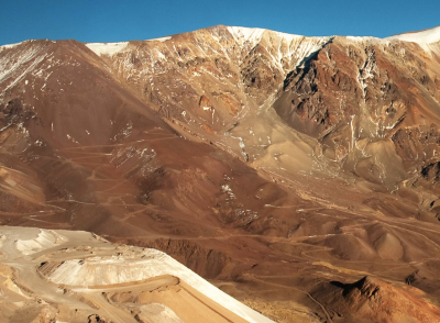Minining invests in geothermal project in Argentina to offset fuel cost