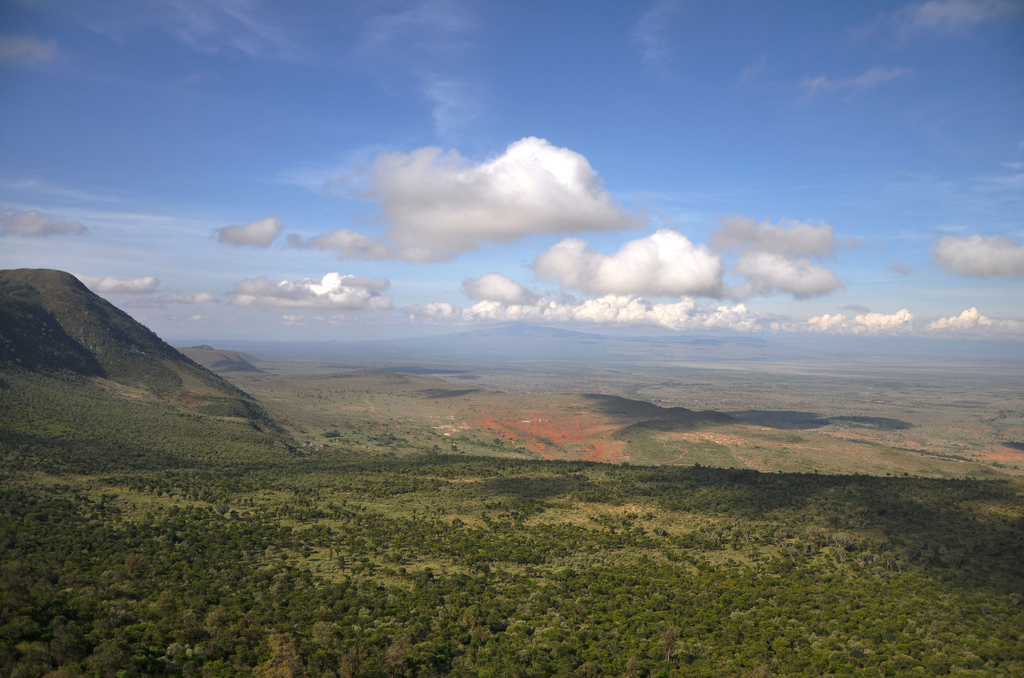 Drilling on Longonot geothermal project in Kenya to start June 2018