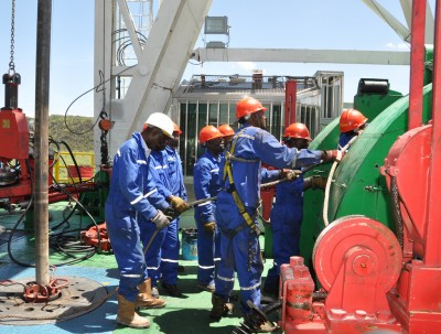 GDC to provide drilling rig and team for oil exploration in Kenya