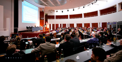 Strong interest in Intl Geothermal Conference 2015 in Offenburg, Register today!