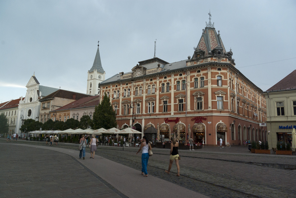 Great geothermal potential and prospects in Slovakia