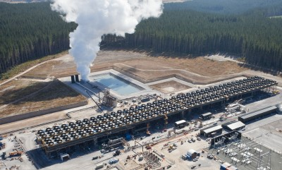 Geothermal secures power capacity for Mighty River Power