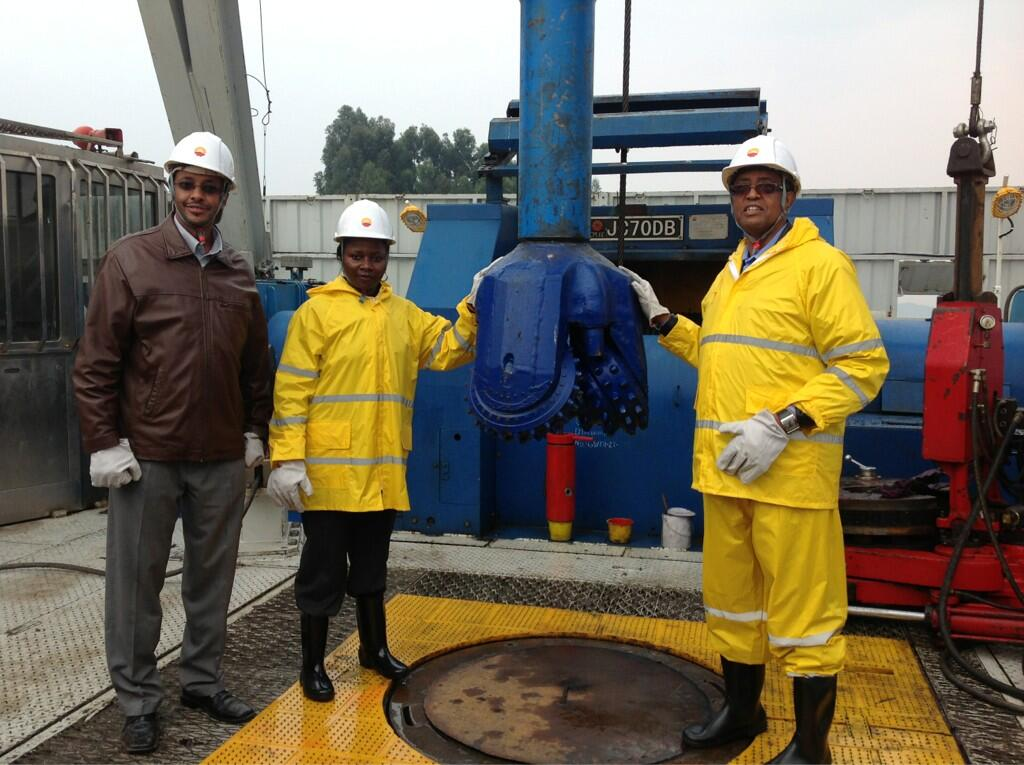 Expressions of Interest received for 5th round of GRMF geothermal funding, East Africa