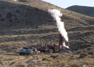 Wilco Energy: 640 acre acquisition opportunity in Nevada, $100,000