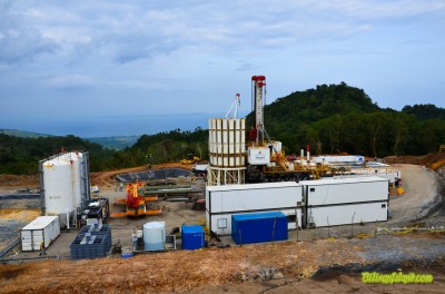 Investors seeking insurance type incentives for geothermal development in the Philippines