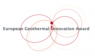 European Geothermal Innovation Award 2015 – Nominations now open