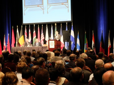 Geothermal Resources Council announces full six-day agenda for 2020 virtual conference