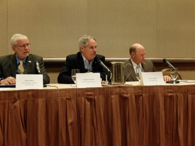 GEA GRC Press conference on value of geothermal to U.S. power market