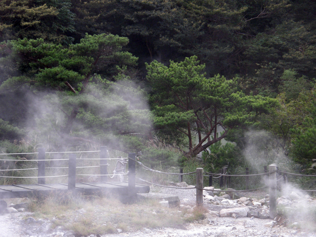 Takigami project to build 5 MW geothermal plant in Oita, Japan