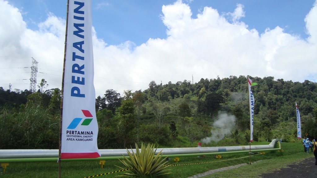 PT Pertamina Geothermal adds project in Kotamobagu, North Sulawesi