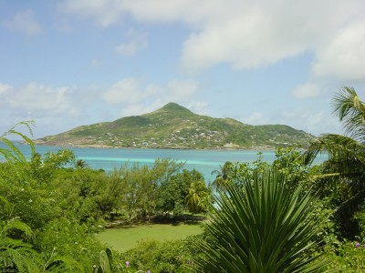 Development potential for St. Vincent and the Grenadines, Caribbean