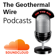 The Geothermal Wire Podcast Series of ThinkGeoEnergy