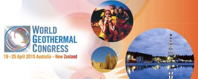 Call for Papers Open for World Geothermal Congress 2015