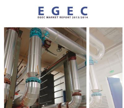 EGEC launches 2013/2014 Geothermal Market Report