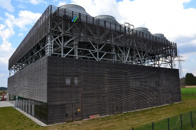 Start of operation of Sauerlach combined heat and power plant