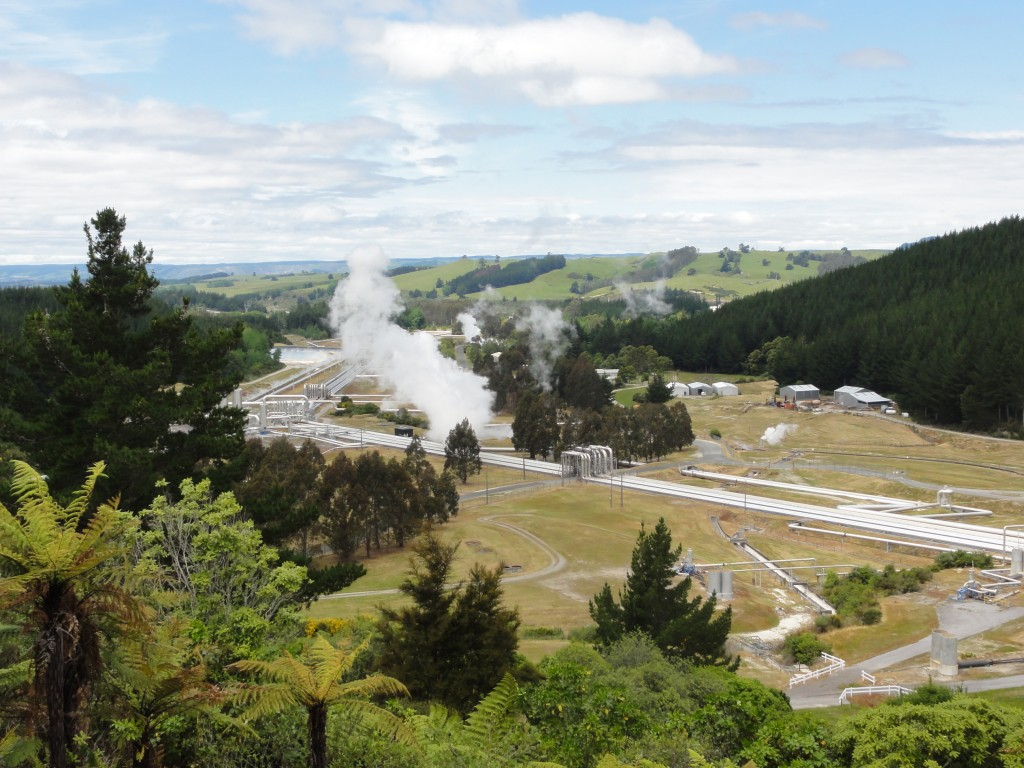 Job: Geothermal Modeller, GNS Science, Taupo, New Zealand