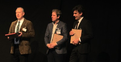 German BESTEC wins 2014 European Geothermal Innovation Award