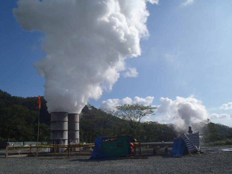 Construction starts on 12 MW expansion of Maibarara geothermal project