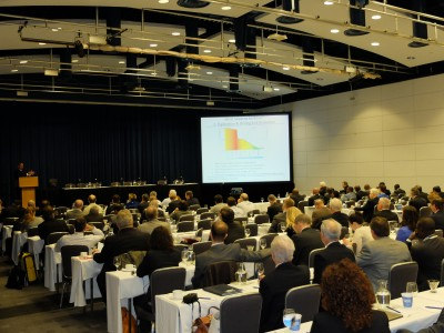 GEA International Geothermal Showcase, Washington/ DC, March 17, 2016