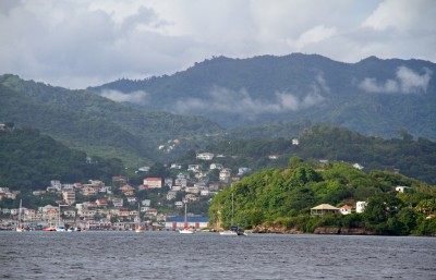 Grenada moving ahead with exploration work on geothermal project