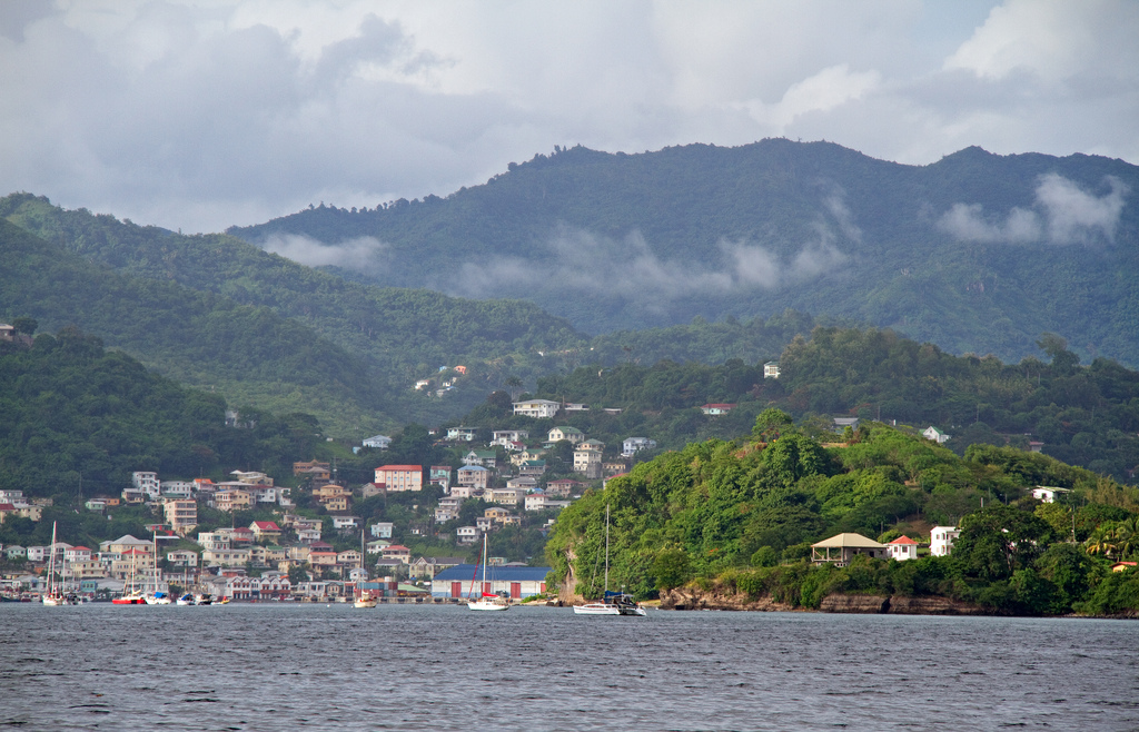 EOI: Geothermal Project Coordination on consultancy basis, Grenada, Caribbean