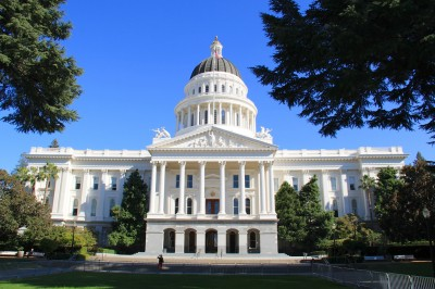 California commits to 100% renewables & carbon-neutrality by 2045