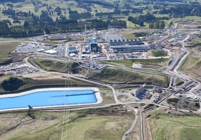 Te Mihi plant pushes renewable generation of Contact Energy to 76 percent